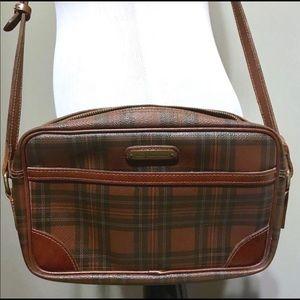 Vintage Polo Crossbody Bag
